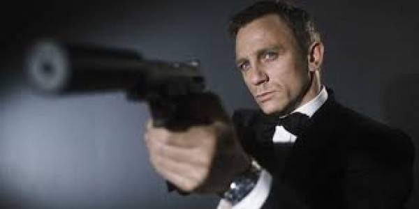 Bet on Who Will be Named the Next James Bond
