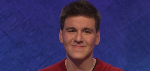 'Jeopardy!': James Holzhauer Wins 30th Game