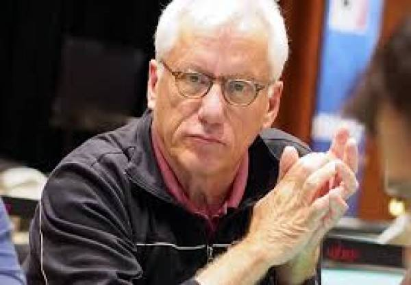 James Woods Hendon Mob Page Crashes as He Starts Trending Thursday
