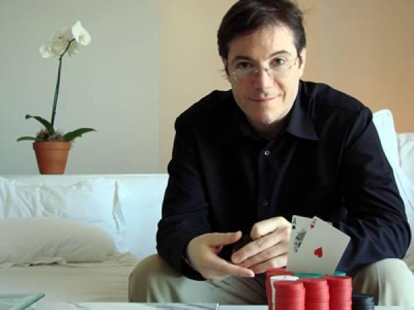 Jamie Gold New Online Poker Room