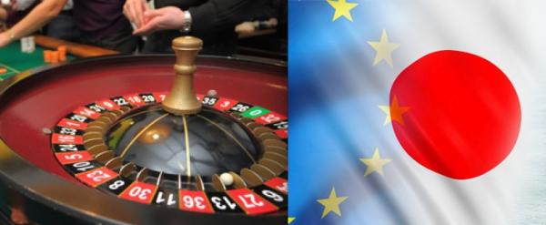 Singapore's Genting Positioning Itself for Japan Casino Bid