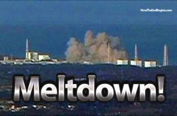 Japan Nuclear Plant Odds