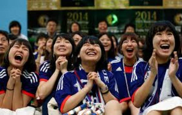 Japan Odds to Win 2018 World Cup - Knockout Stage: Payout $15000