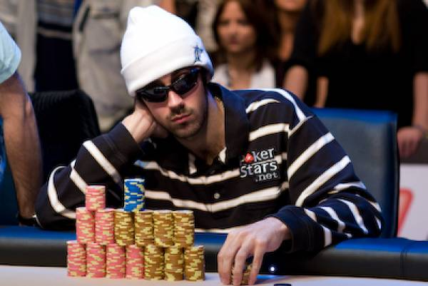 Jason Mercier Overtakes Erik Seidel on 2012 Global Poker Index