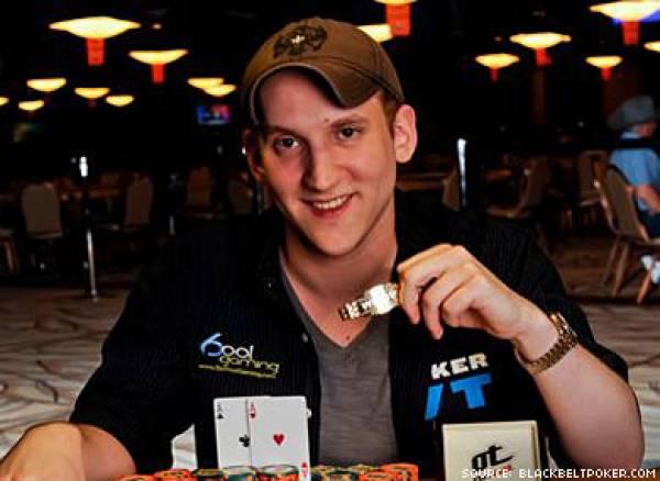 Poker Pro Jason Somerville:  'I'm Gay!'