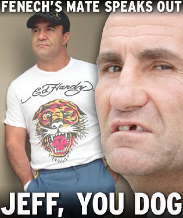 Jeff Fenech