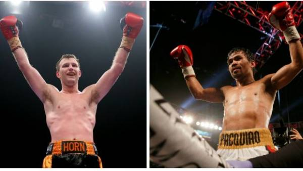 Jeff Horn Upset Proves Why Pay Per Head Businesses Are Necessary for Bookies