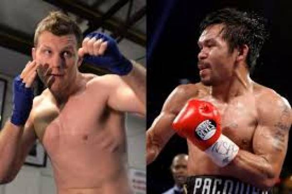 Jeff Horn vs. Manny Pacquiao Fight Round Betting