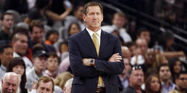 Knicks Coach Jeff Hornacek Among Next to Be Fired Says Bookmaker