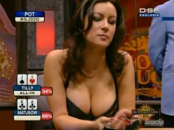 2009 World Series of Poker Eliminations