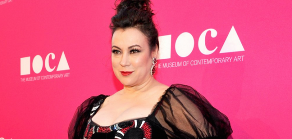 Jennifer Tilly Home Spared Following Fire Evacuation