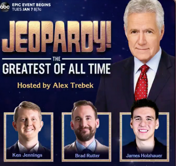 Jeopardy! GOAT Leaks: Oddsmakers See Suspicious Betting Activity