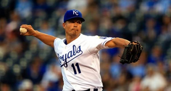 Baseball Picks, Betting Lines and DFS Plays – June 2: Over 8-0 in Cle-KC Series