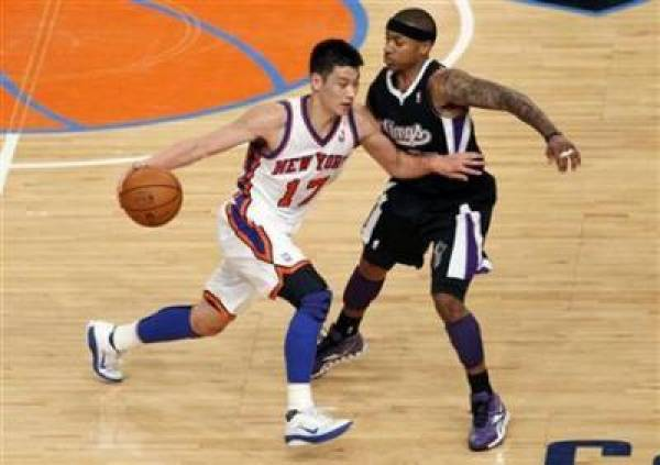 Jeremy Lin Odds:  Highest Scorer