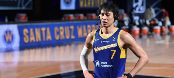 "Asian NBA Player Jeremy Lin Called ""Coronavirus"" on the Court"