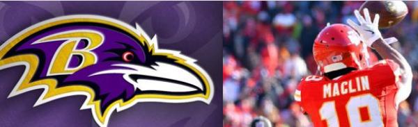 Jeremy Macklin Signs With Ravens: Latest Odds