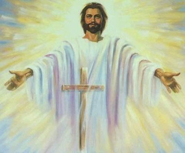 Jesus Furguson
