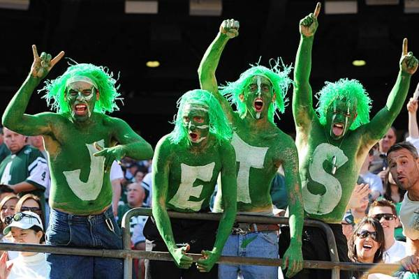 Falcons-Jets Betting Line – Atlanta -6