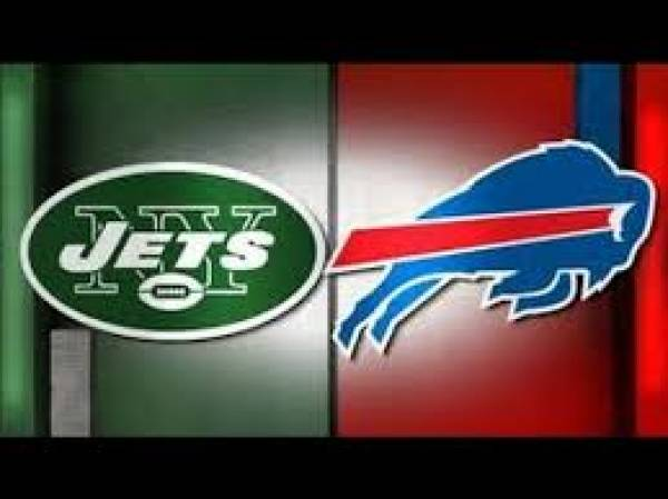 Bills vs. Jets Thursday Night Football Betting Odds, Pick