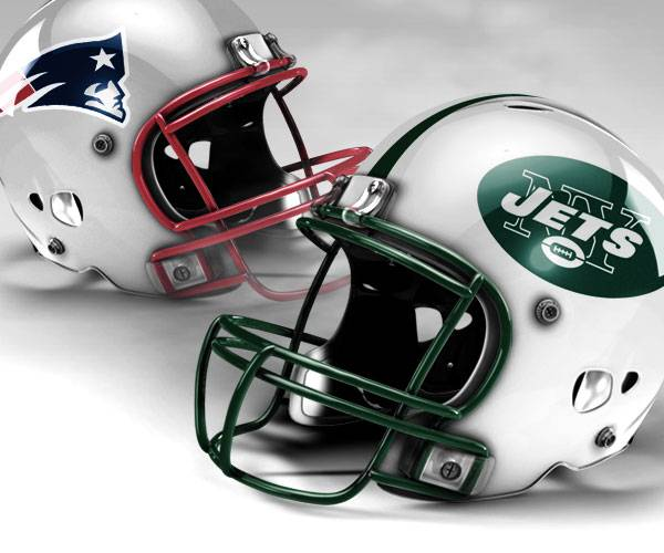 Where Can I Watch, Bet the Patriots-Jets Game Live In-Play