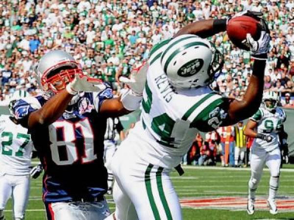 Jets-Patriots Line