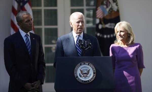 Worst Kept Secret: Biden 2020, Latest Odds
