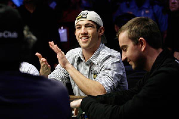 Joe Cada Wins 2009 World Series of Poker