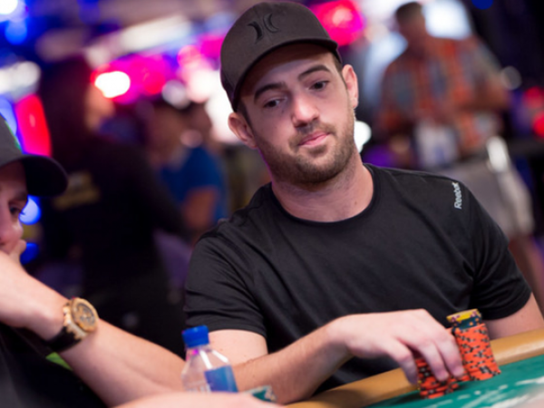 2018 world series of poker final table determined - Final table world series of poker ...