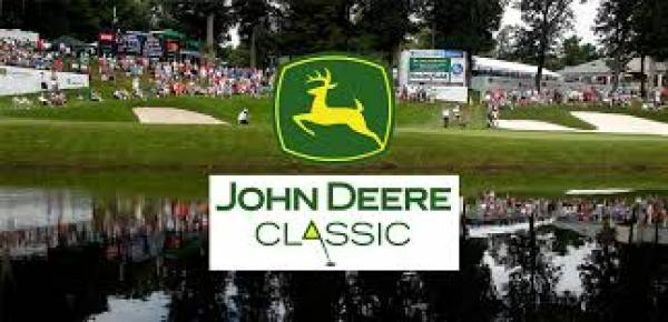 Where Can I Bet the John Deere Classic 2019 Online?