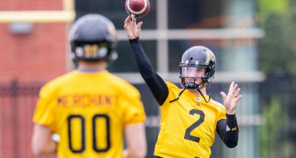 More Johnny Manziel CFL Betting Props Announced