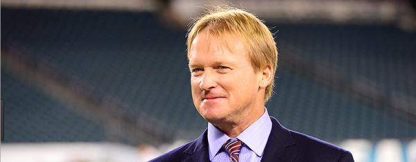 Gruden Heavy Underdog to Coach in 2018; NFL Coaching Odds