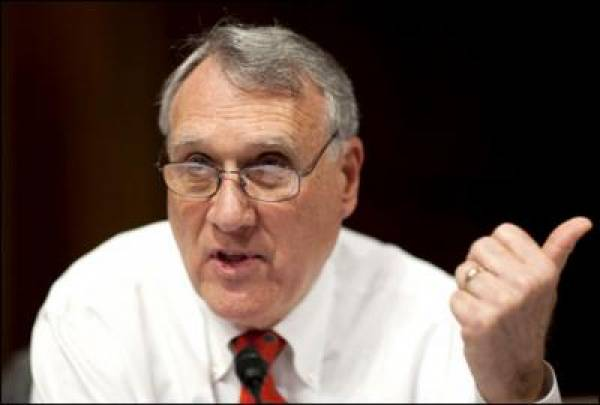 Jon Kyl Online Poker Legislation