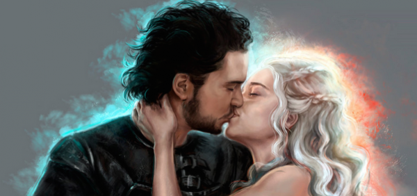 Game of Thrones Betting Prop: Will Jon Snow and Daenerys Kiss?