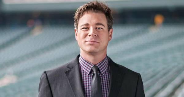 Draftkings Suspends Baseball Writer Jonah Keri Following Arrest