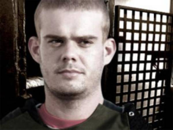 Van der Sloot Threatens to Kill Warden, Gets Transferred to Remote Prison