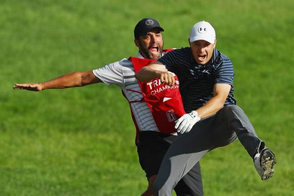 Dustin Johnson, Jordan Spieth Odds to Win The Open Championship 2017