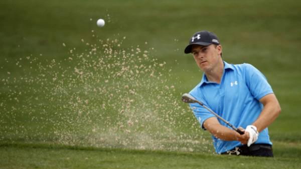 Jordan Spieth Guns for Third Major of Year: Latest PGA Championship Odds