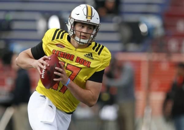 Josh Allen NFL Draft Odds