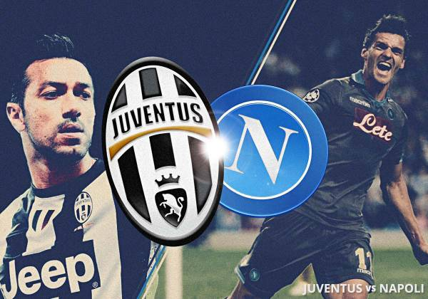 Juventus v Napoli Betting Preview, Latest Odds 28 February