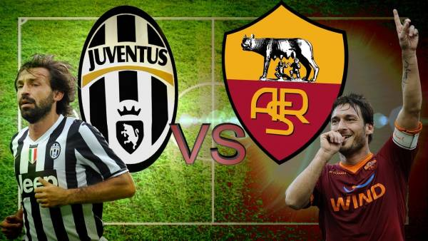 Juventus v Roma Betting Tips, Latest Odds 23 December