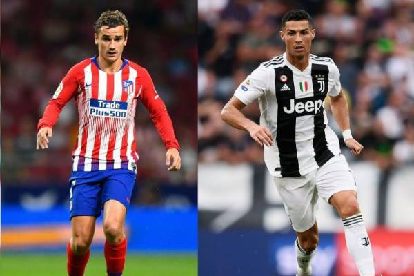 Juventus vs. Atletico Madrid Betting Tips, Odds - 12 March