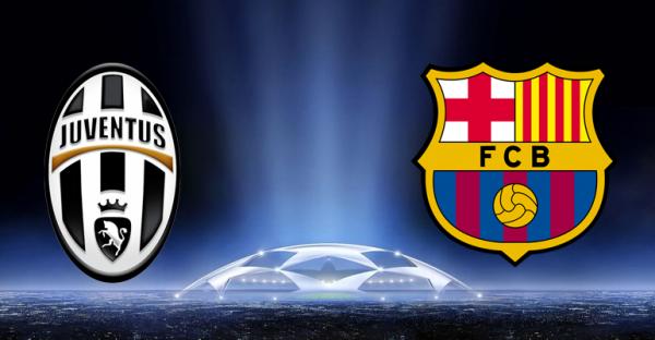 Juventus v Barcelona Betting Tip, Latest Odds 22 November