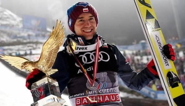 Betting Odds 2018 Winter Olympics Ski Jumping - Men HS109