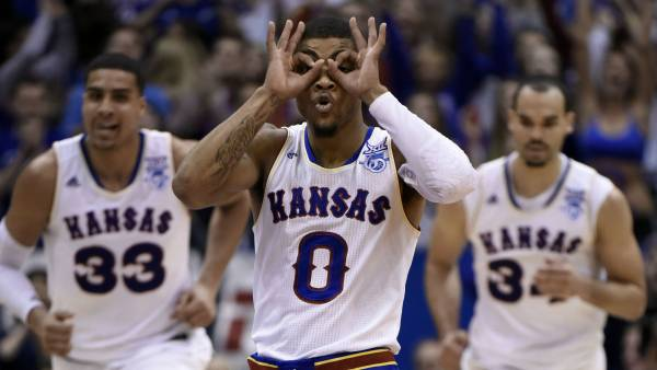 UC Davis vs. Kansas Betting Line – Men's Basketball Championship 1st Round