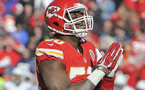 Kansas City Chiefs Bookie News – This Team is for Real