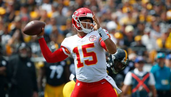 Hot Team to Bet on Week 10 NFL - Kansas City Chiefs