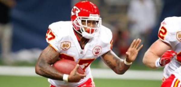 Kansas City Chiefs vs. Baltimore Ravens Odds