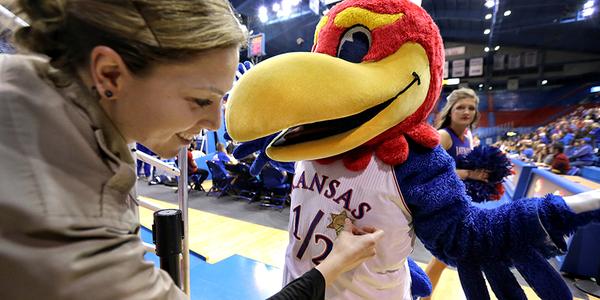 Iowa State vs. Kansas Betting Odds – January 4 College Basketball