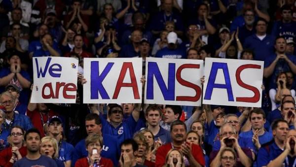 Kansas Jayhawks: Bookie Beat Down or Bettor Beware?