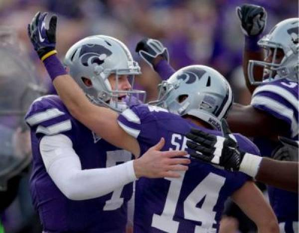 Oregon vs. Kansas State Betting Line:  Fiesta Bowl 2013